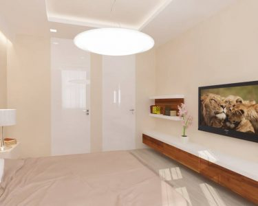 apartment in moscow 16