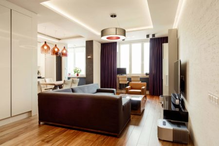 apartment in moscow 2