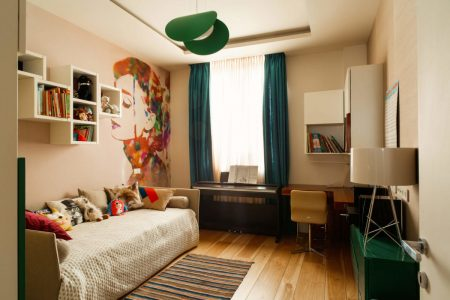 apartment in moscow 7