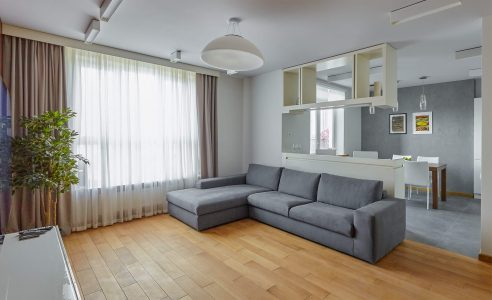apartment in nizhny novgorod 7